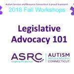 Legislative Advocacy Workshop