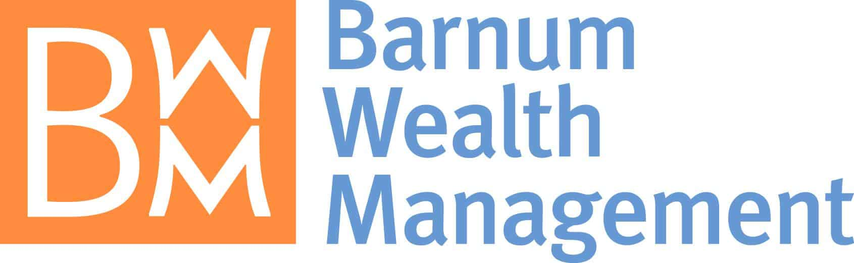 barnum wealth management logo