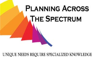 Planning Across the Spectrum