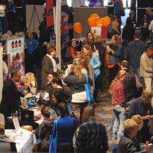 Autism Resource Fair