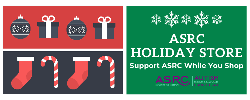 ASRC Holiday Store