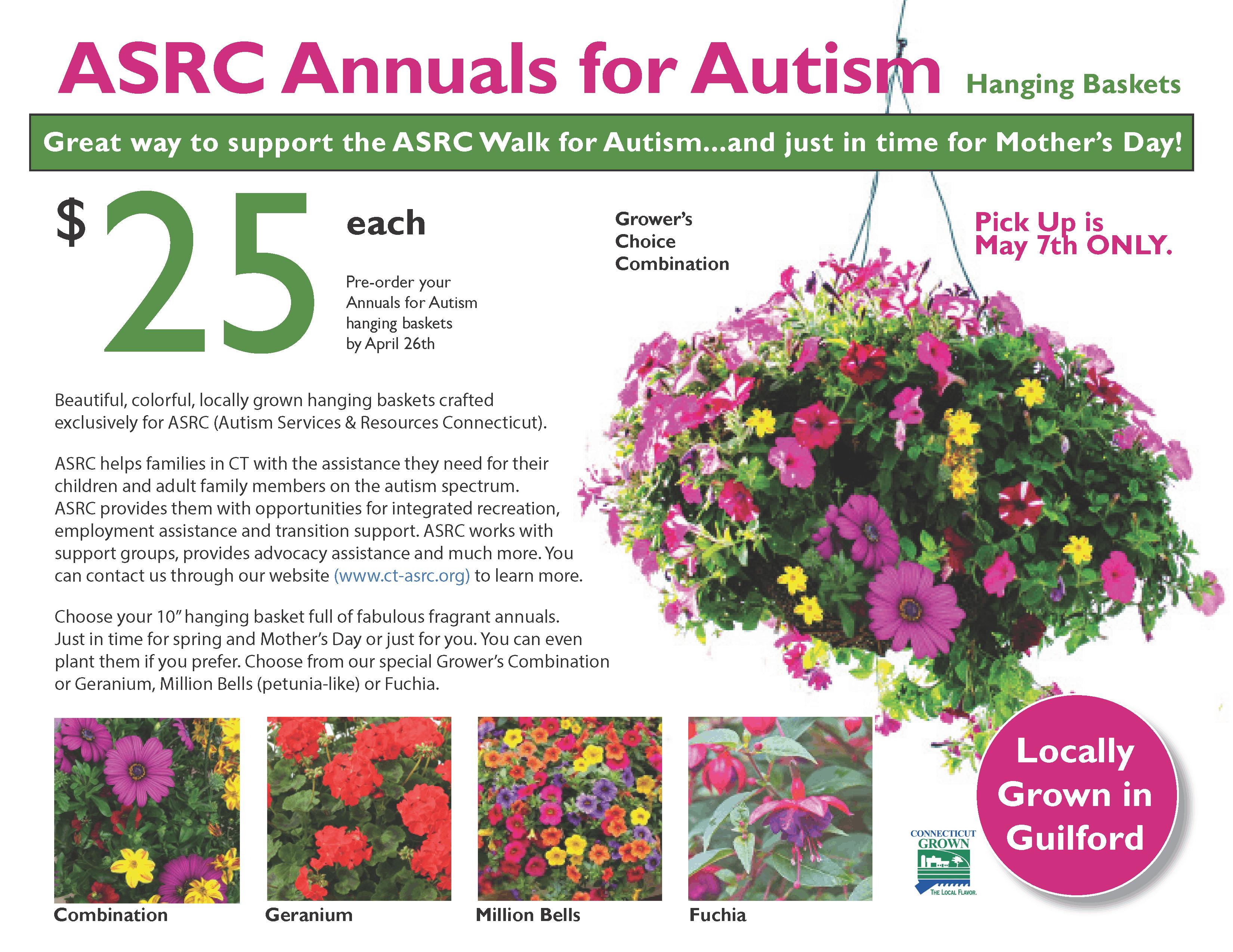 Flower Order Details